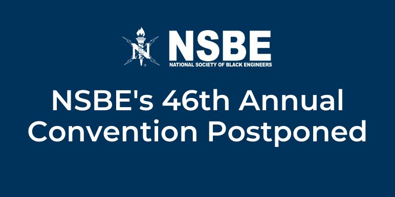 Permalink to: NSBE 46!