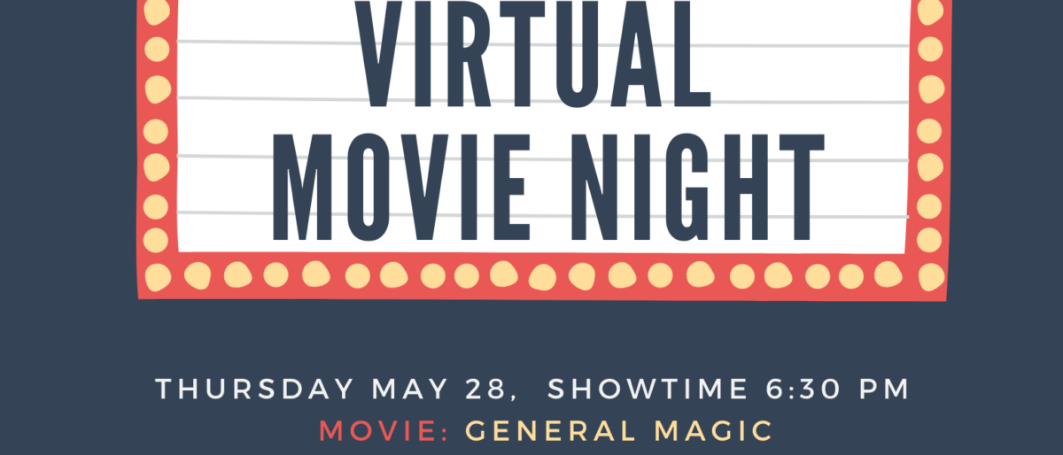 Permalink to: Upcoming: Virtual Movie Night 5-28-20