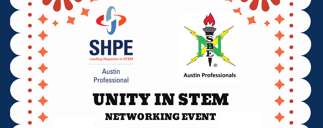 Permalink to: Unity in STEM Networking Event